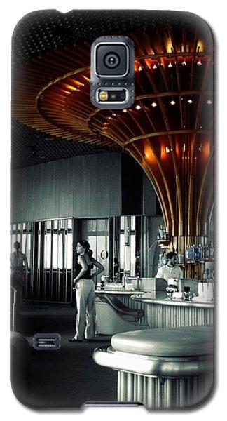 The Bar Galaxy S5 Case