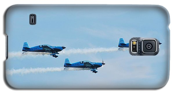 The Blades Aerobatic Team Galaxy S5 Case
