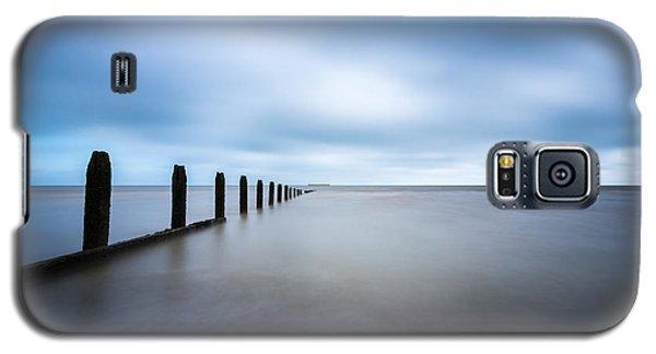 The Calm Sea. Galaxy S5 Case