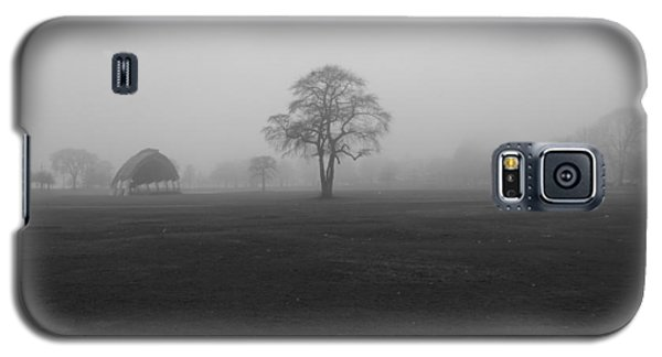 The Fog Tree Galaxy S5 Case