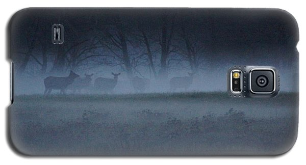 The Herd Galaxy S5 Case
