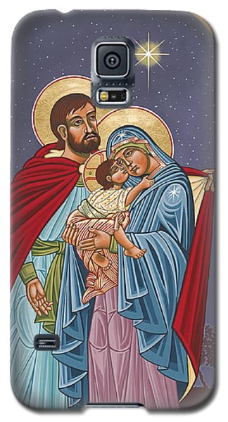 The Holy Family For The Holy Family Hospital Of Bethlehem 272 Galaxy S5 Case