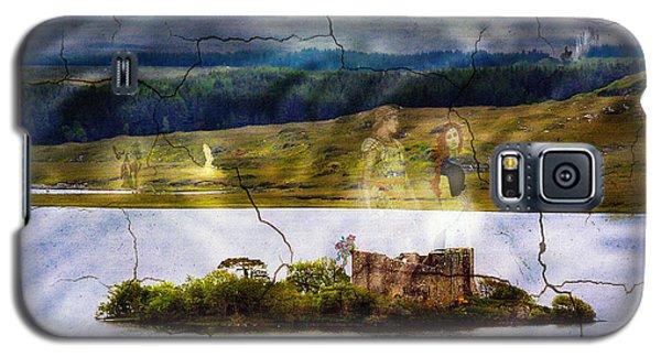The Lost Kingdom Galaxy S5 Case
