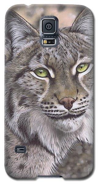 The Lynx Effect Galaxy S5 Case