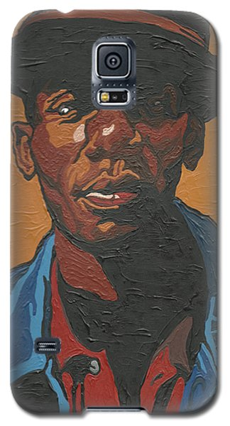 The Most Beautiful Boogie Man Galaxy S5 Case