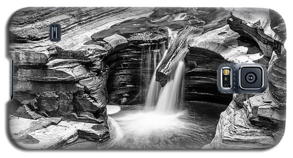 The Narrows Watkins Glen Galaxy S5 Case