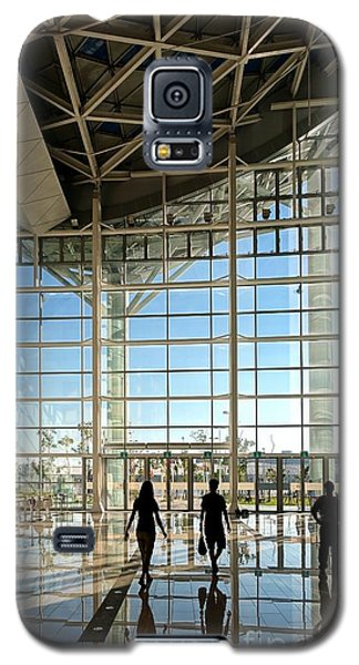The New Kaohsiung Exhibition Center Galaxy S5 Case