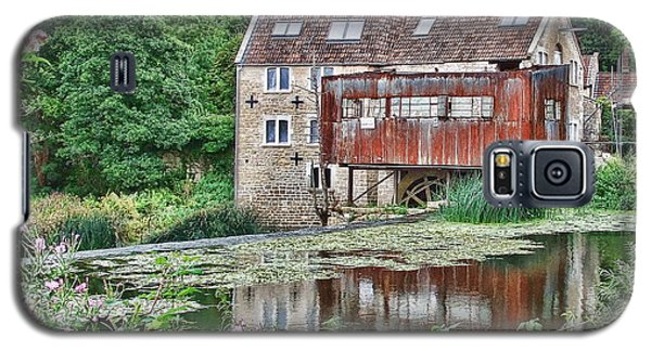 The Old Mill Avoncliff Galaxy S5 Case