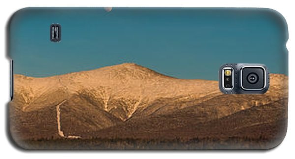 The Presidential Range White Mountains New Hampshire Galaxy S5 Case