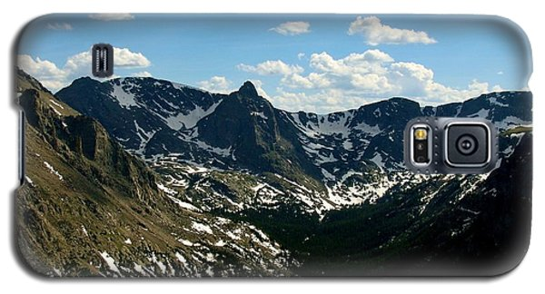 The Rockies Galaxy S5 Case by Barbara Bardzik