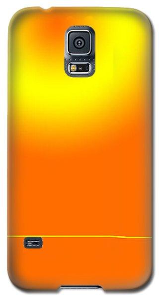 The Secret Island Galaxy S5 Case