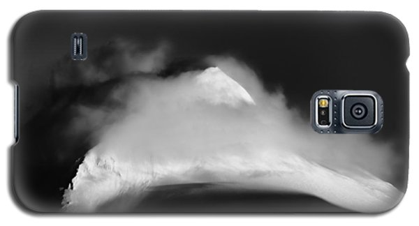 The Shivering Isles Galaxy S5 Case