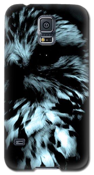 The Stare Galaxy S5 Case by Steve Godleski