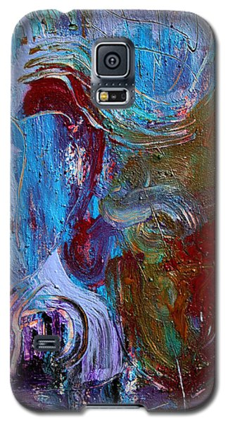Thinking Machine Galaxy S5 Case