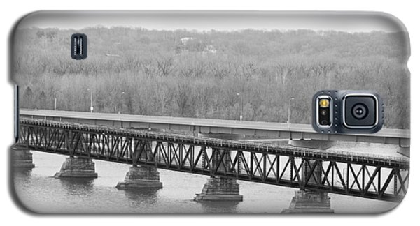 This Old Bridge Galaxy S5 Case