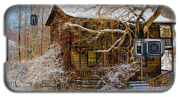 This Old House Galaxy S5 Case