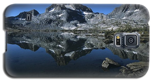 Thousand Islands Lake And Reflection Of Mount Davis Galaxy S5 Case
