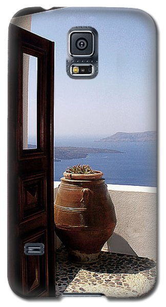 Through This Door Galaxy S5 Case