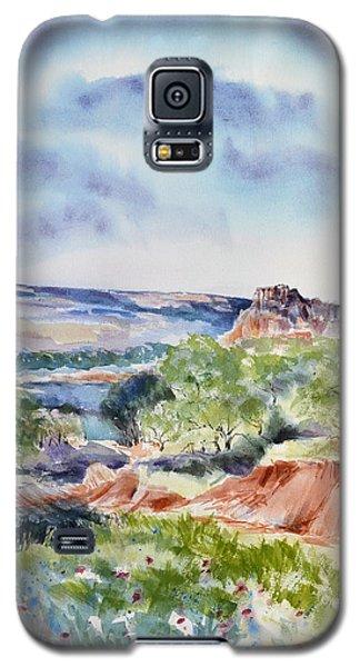 Timbercreek Canyon Galaxy S5 Case