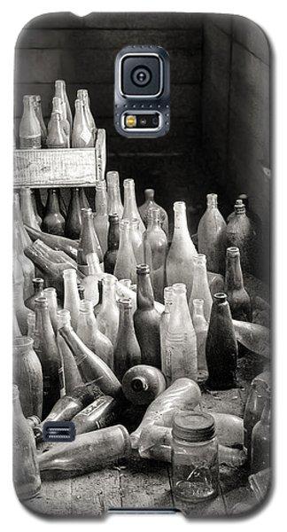 Time In A Bottle Galaxy S5 Case