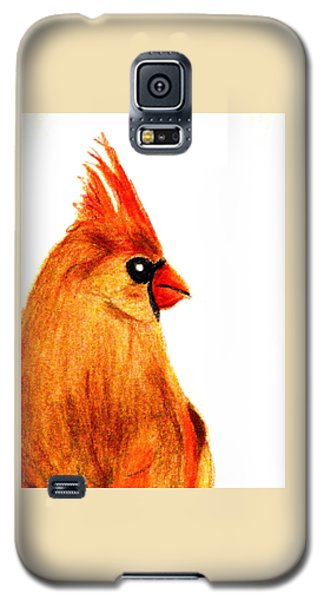 Tis The Season Galaxy S5 Case by Angela Davies