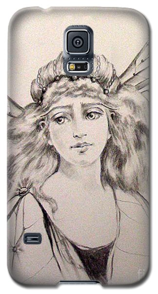 Tom Quinn And The Other World Galaxy S5 Case