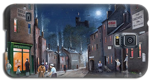 Tower Street Dudley C1930s Galaxy S5 Case
