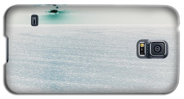 Galaxy S5 Case featuring the photograph Travel The Night by Joy Angeloff