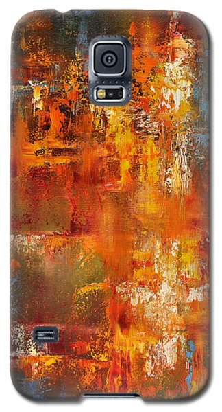 Trials And Tribulations Galaxy S5 Case