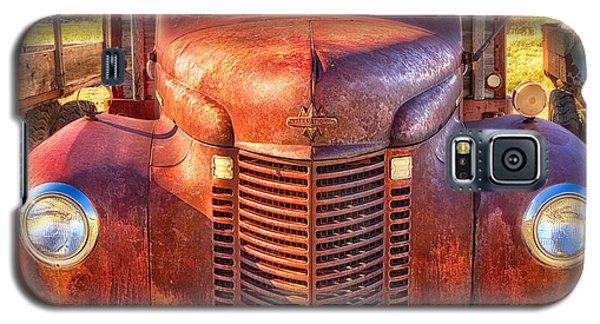 International Rust Galaxy S5 Case