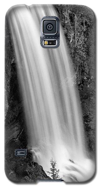 Tumalo Falls Galaxy S5 Case by Chris McKenna