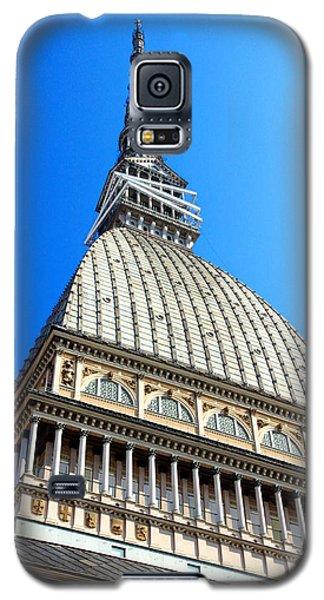 Turin Mole Antonelliana Galaxy S5 Case
