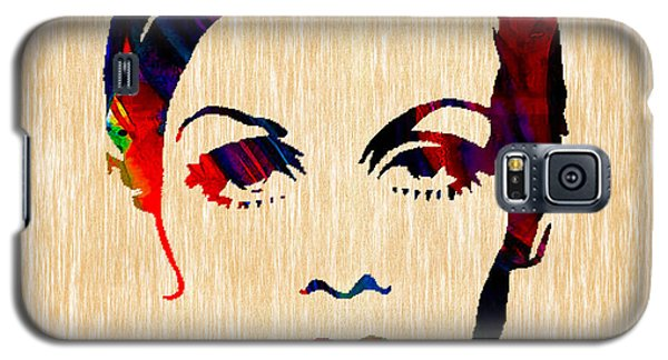 Twiggy Collection Galaxy S5 Case