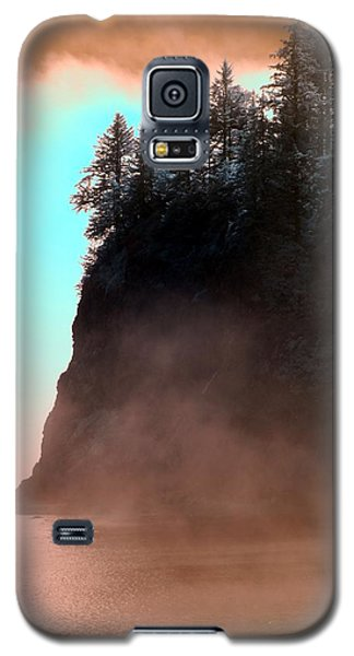 Twilight Moments Galaxy S5 Case