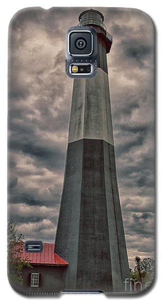 Tybee Island Lighthouse Galaxy S5 Case