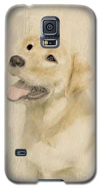 Galaxy S5 Case featuring the photograph Unconditional Love by Linda Blair