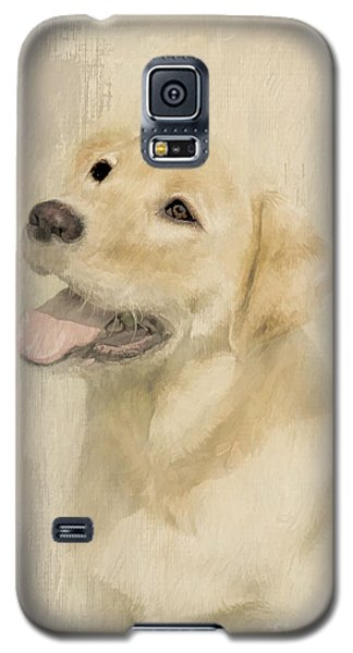 Unconditional Love Galaxy S5 Case by Linda Blair