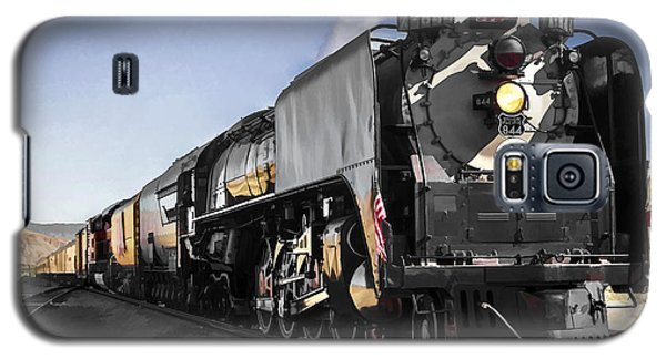 Union Pacific 844 Galaxy S5 Case