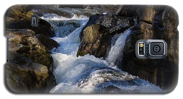 unnamed NC waterfall Galaxy S5 Case