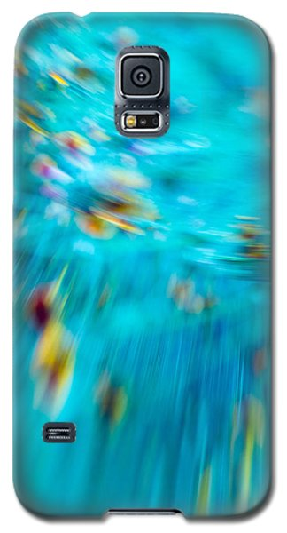 Galaxy S5 Case featuring the photograph Untitled by Darryl Dalton