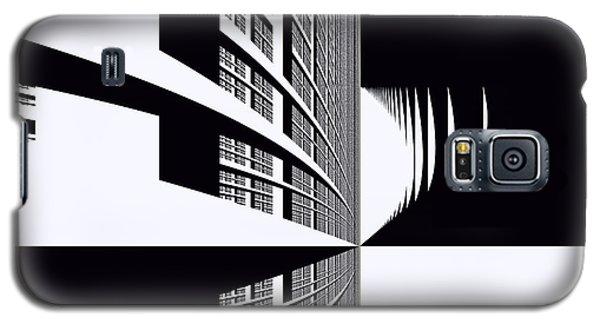 Urban Galaxy S5 Case
