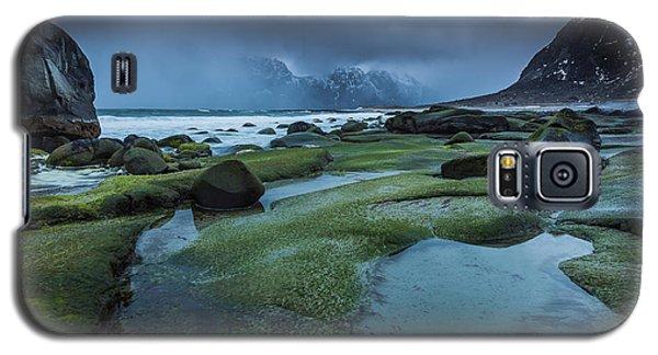 Utakleiv Galaxy S5 Case