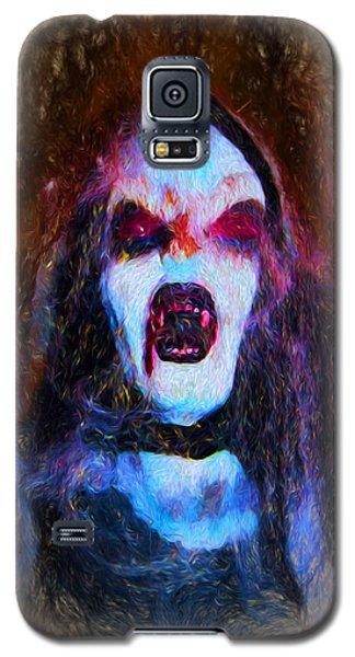 Vamp Galaxy S5 Case
