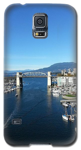 Vancouver Galaxy S5 Case