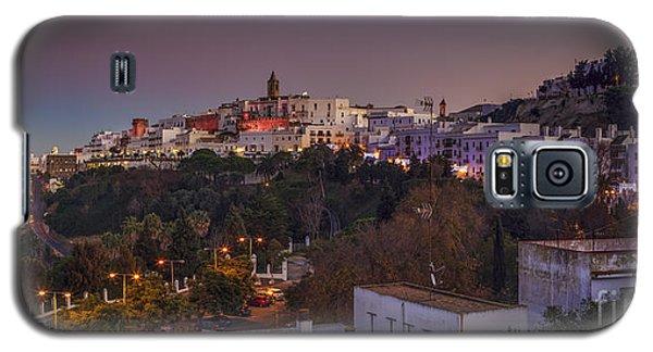 Vejer De La Frontera Panorama Cadiz Spain Galaxy S5 Case