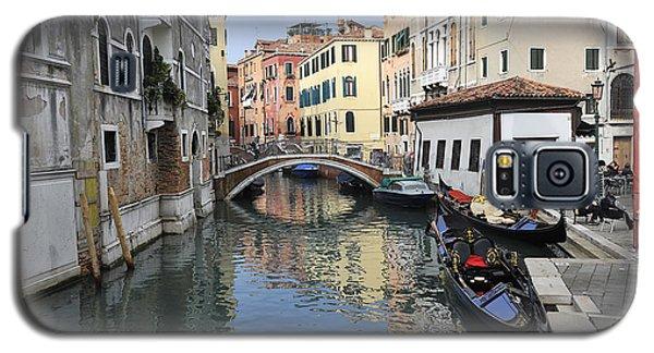 Venice Italy Galaxy S5 Case