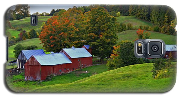 Vermont's Jenne Farm Galaxy S5 Case