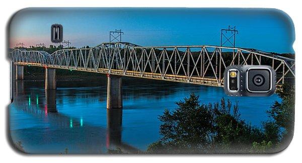 Washington Bridge Galaxy S5 Case