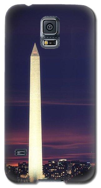 Washington Monument Galaxy S5 Case