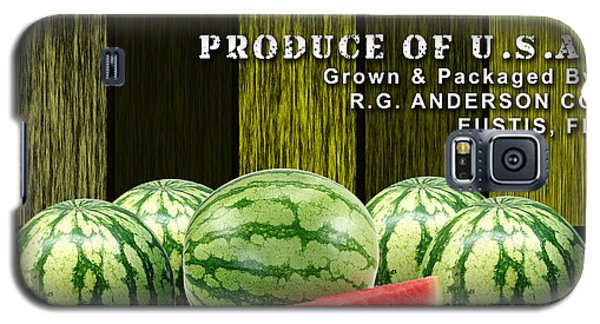 Watermelon Farm Galaxy S5 Case